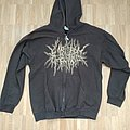 War From A Harlots Mouth  Hooded Top