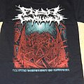 Flesh Consumed TShirt or Longsleeve