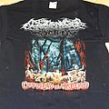 Colonize The Rotting - TShirt or Longsleeve - Colonize the Rotting