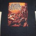 Human Artifacts - TShirt or Longsleeve - Human Artifacts