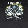 Origin - TShirt or Longsleeve - Origin