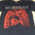 Ion Dissonance - TShirt or Longsleeve - Ion Dissonance