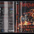 6 VHS Music Movies