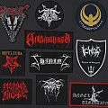 Morbid Angel - Patch - First Patches