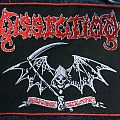 Dissection Anti-Cosmic Metal of Death patch