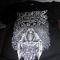 ts  Elder & Pet the preacher european tour  2013