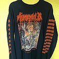 "Tomb Mold - TShirt or Longsleeve - Tomb Mold ""Manor of Infinite Forms"" LS"