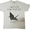"Fates Warning ""Darkness in a Different Light Tour 2013"" shirt"