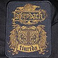 Falkenbach - Tiurida Patch