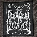 Dimmu Borgir - Logo Patch