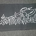 Annihilatus - Patch - Annihilatus - Logo Patch
