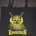 Kvelertak - Other Collectable - Kvelertak - Owl Tote Bag