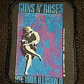 Guns n' Roses - Use your illusion II Patch
