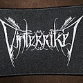 Vinterriket - Patch - Vinterriket - Logo Patch