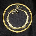Mortiis -  Ouroboros Patch