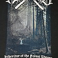 Murgrind - TShirt or Longsleeve - Murgrind - Inheritor of the Forest Throne TS
