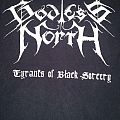 Godless North - Tyrants of black sorcery