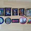 Patches To Sell