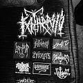 Katharsis - Patch - To be sewn