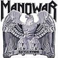 Manowar - Battle Hymns Backpatch