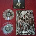 Other Collectable -  Inquisition - Into The Infernal Regions Of The Ancient Cult