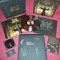 Other Collectable - Attic - The Invocation Signed Box Set