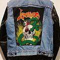 Venom Vest Battle Jacket
