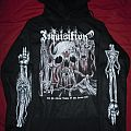 TShirt or Longsleeve - Inquisition - Into the Infernal Regions of the Ancient Cult Hoodie
