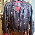 70s Jofama leather jacket