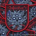 Inquisition - Ominous Doctrines of the Perpetual Mystical Macrocosm patch