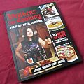 Other Collectable - Hellbent for Cooking - The Heavy Metal Cookbook