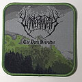 Winterfylleth - Patch - Winterfylleth - The Dark Hereafter patch