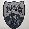 Gehenna - Patch - Gehenna - First Spell patch