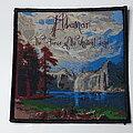 Eldamar - Patch - Eldamar - The Force Of The Ancient Land patch