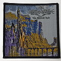 Sojourner - Patch - Sojourner - The Shadowed Road patch