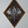 Orphaned Land - Patch - Orphaned Land - Sahara patch