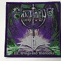 Antioch - Patch - Antioch - Antioch III: Wings and Warlocks