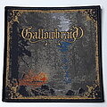 Gallowbraid - Patch - Gallowbraid - Ashen Eidolon patch