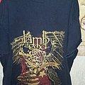 Lamb of God Killadelphia T-shirt