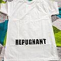 Depravity repugnant shirt (White)