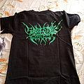 Sadistik Forest Morbid Majesties Shirt