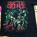 Suicide Silence - TShirt or Longsleeve - Suicide Silence