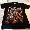 Obituary - Back from the Dead TShirt or Longsleeve