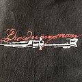 Drowningman Knife shirt