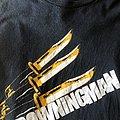 Drowningman Don't Push Us When We're Hot Shirt