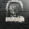 """Agathocles - TShirt or Longsleeve - Agathocles """"If This Is Gore, What's Meat Then?"""" 2XL"""