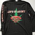 Life Of Agony - TShirt or Longsleeve - Life of Agony Weeds Blue Grape 1996 Longsleeve