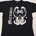 Merauder Five Deadly Venoms Tour Shirt