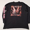 Machine Head The More things change Tour longsleeve
