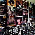 Other Collectable - Heavy Metal Wall / Room